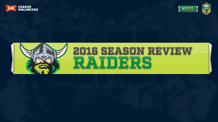 Season ReviewsCAN