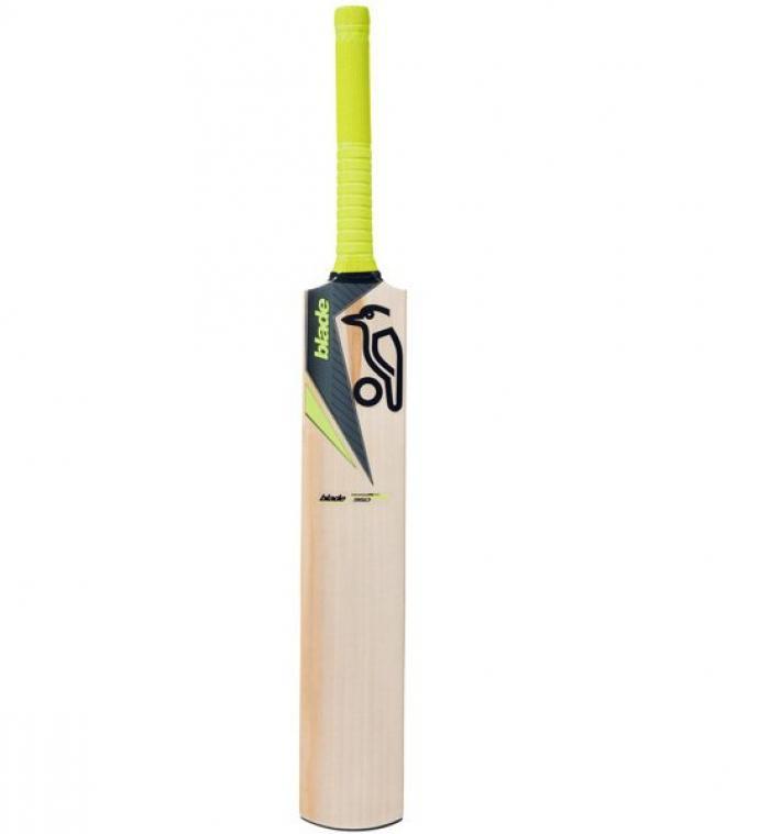 blade players cricket bat