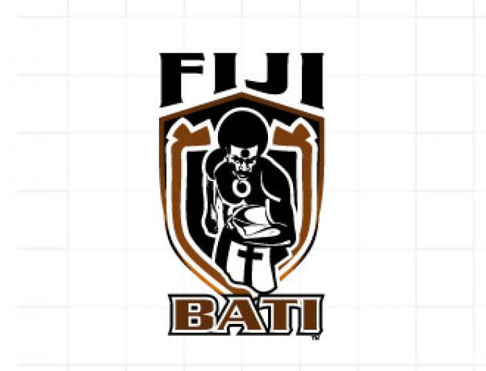 fiji rugby league logo 6322467
