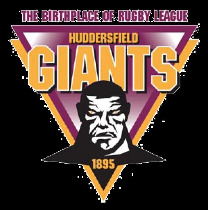 huddersfield giants