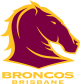 BrisbaneBroncos Rev VectorLogo FlatColour2