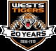 WestsTigers 20Years