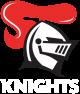 knights badge light