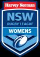 nsw women badge
