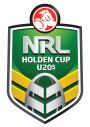 NRL Holden Cup U20s