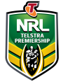 NRL TelstraPremiership GRAD