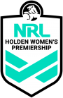 nrl womens premiership badge