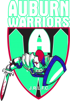 AuburnWarriors Pos VectorLogo FlatColour
