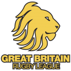 Great Britain Rugby League logo