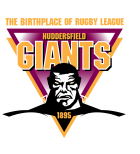 HuddersfieldGiants Neg VectorLogo GradientColour
