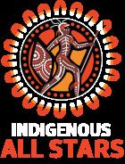 Indigenous AllStars Neg VectorLogo FlatColour