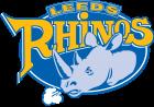 LeedsRhinos Pos VectorLogo FlatColour