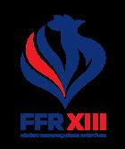 Logo FFRXIII