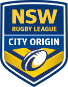 NSWRL City Origin FC Grad