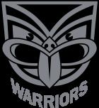 Warriors Rev VectorLogo FlatColour
