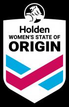 womens state of origin badge