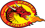 CatalanDragons Pos VectorLogo GradientColour