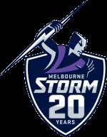 MelbStorm2018 20Years