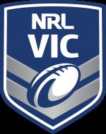 NRLVIC Pos VectorLogo GradientColour