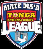 Tonga National Rugby League logo3