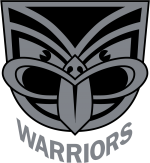 Warriors Rev VectorLogo FlatColour