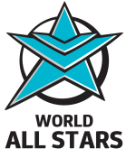 World AllStars Pos VectorLogo FlatColour