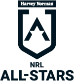 harvey norman all stars badge