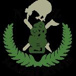 maori badge