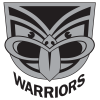 NZWarriors MainLogo