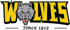WindsorWolves Pos VectorLogo FlatColour