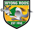 Wyong Roos2015
