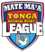 Tonga National Rugby League logo